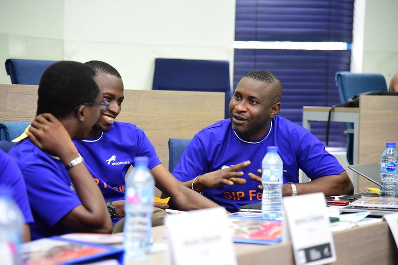 LEAP Africa's Social Innovators Programme & Awards 2020/2021