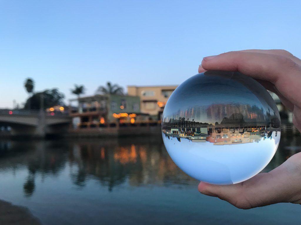 Lensball Photography Technique Photo Contest 2020