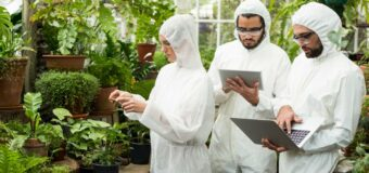Oak Spring Garden Foundation's Fellowship in Plant Conservation Biology 2021 (up to $10,000 grant)