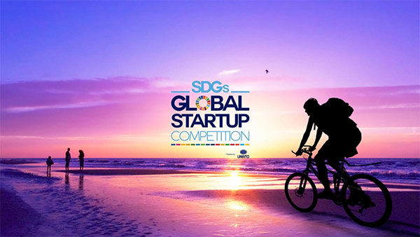 UNWTO Sustainable Development Goals Global Startup Competition 2020
