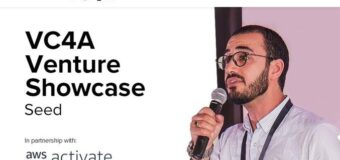 VC4A Venture Showcase – Seed 2020 for Early-stage Startups