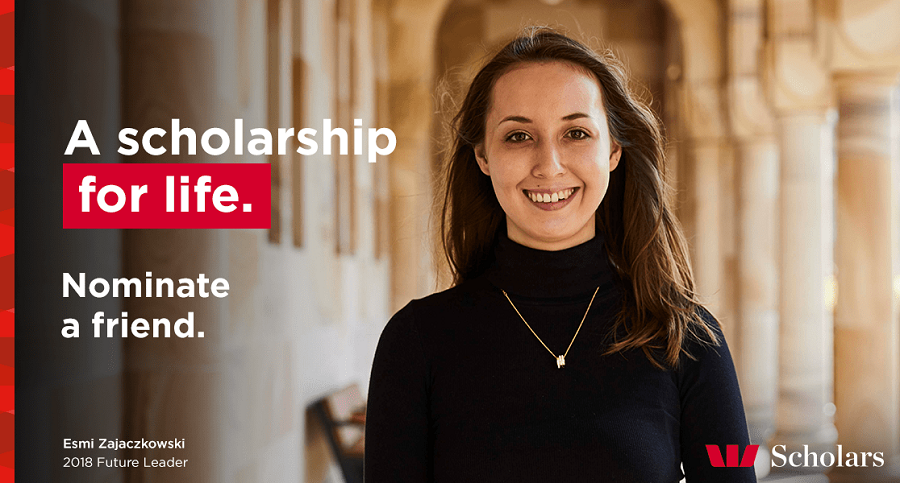 Westpac Research Fellowship 2021 for Early-career Researcher (Australians only)