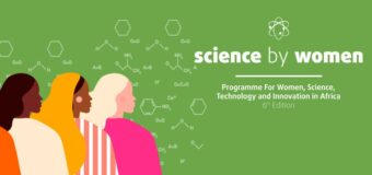 Women for Africa Foundation (FMxA) 6th Science by Women Programme 2020 (Fully-funded to Spain)