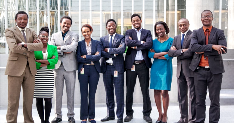 World Bank Group (WBG) Africa Fellowship Program 2021 for African nationals (Funded)