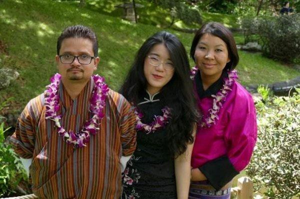 Asian Development Bank – Japan Scholarship Program (ADB-JSP) 2021-2022 for Masters Study at University of Hawai'i
