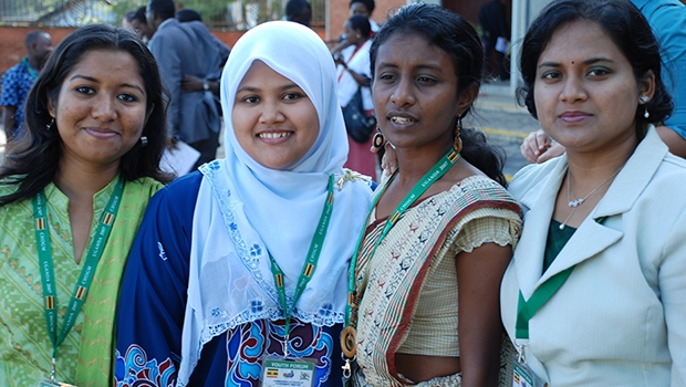 CYHRDN is looking for Commonwealth youth to lead on human rights and democracy (Volunteer Executive Positions)