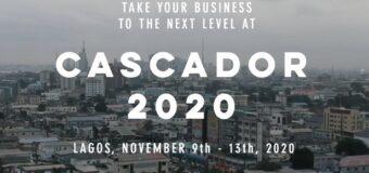 Cascador Program 2020 for Mid-stage Nigerian Entrepreneurs