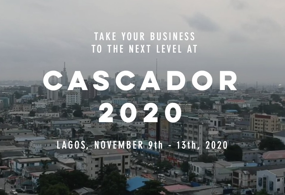Cascador Program 2020 for Mid-stage Nigerian Entrepreneurs