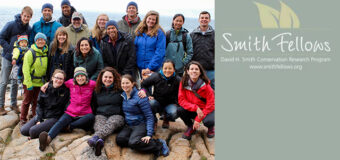 David H. Smith Conservation Research Fellowship Program 2021 (Funded)