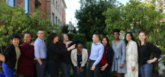 Call for Applications: Foster America Fellowship Program 2020