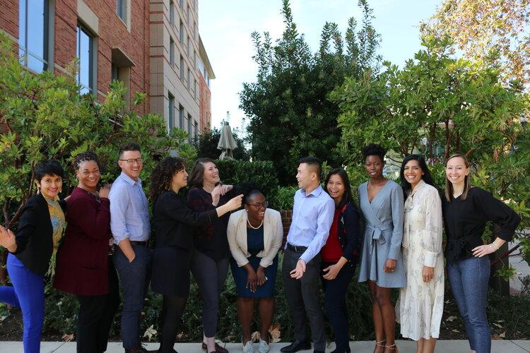Call for Applications: Foster America Fellowship Program 2020