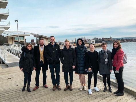 IJP German-Northern European Journalists' Bursary Programme 2020 (up to 3,800 Euro)