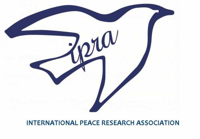IPRA Foundation Peace Research Grants 2020 (up to $5,000)