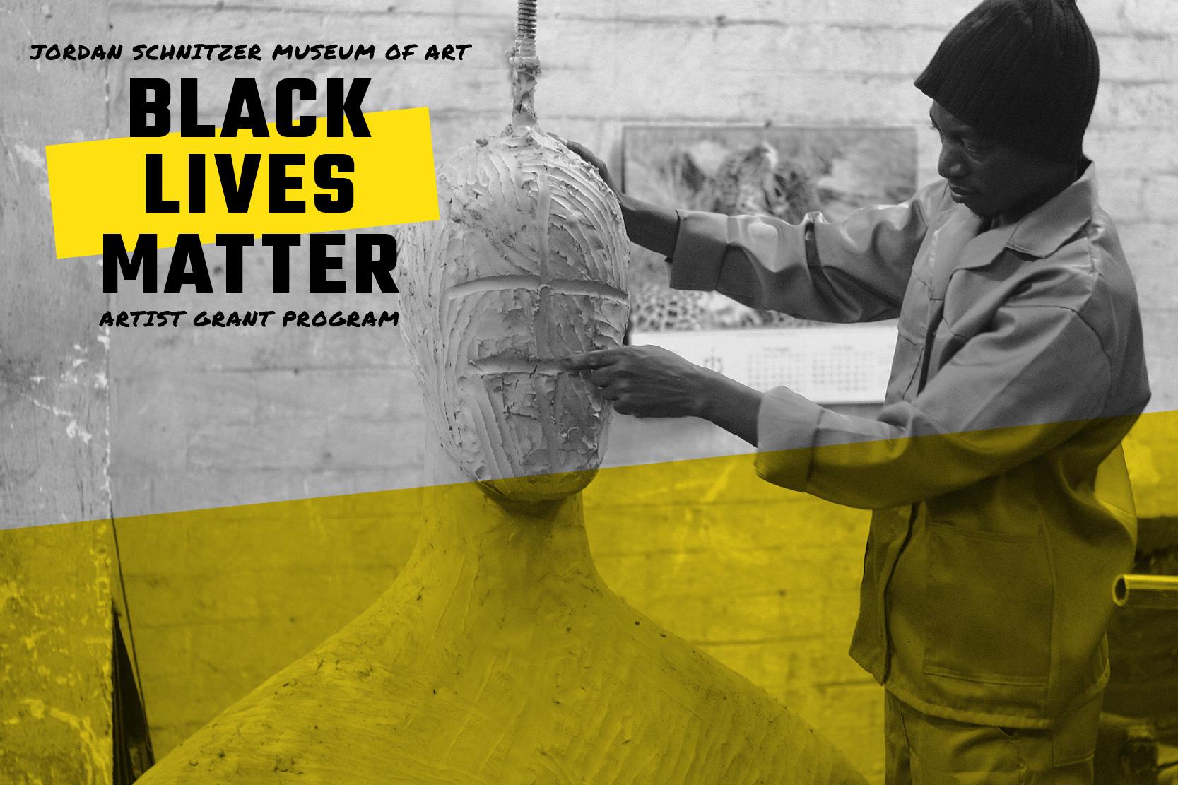 Jordan Schnitzer Museum of Art Black Lives Matter Artist Grant Program 2020 (up to $150,000)