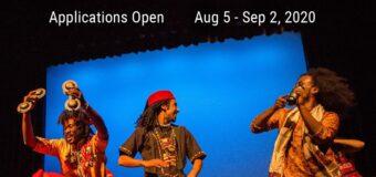 OneBeat Sahara Fellowship Program 2021 for Emerging Musical Leaders (Fully-funded)