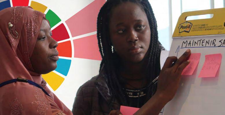 UNITAR Social Entrepreneurship Training Programme for Women 2020