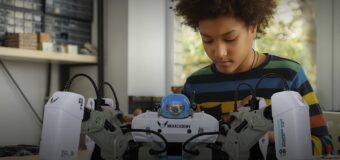 """Union Bank edu360/Awarri """"Search for the Next Robotics Legend"""" Training and Competition 2020"""