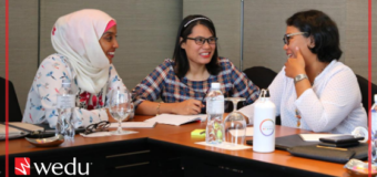 Wedu Global Rising Stars Programme 2020 – Leadership Development Opportunity for Women of Asian Nationalities
