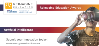 Wharton-QS Reimagine Education Conference and Awards 2020 for Educational Innovators ($50,000 in funding)