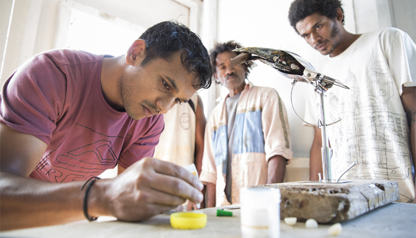 ACIAR Pacific Agriculture Scholarships and Support Program 2020/2021