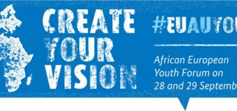 Call for Expression of Interest: African-European Youth Forum 2020
