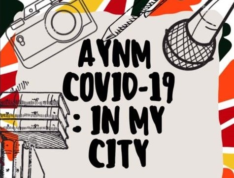 African Youth Networks Movement COVID-19: In My City Contest 2020