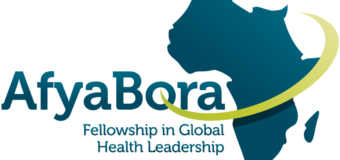 Afya Bora Consortium Fellowship in Global Health Leadership 2021 (Stipend available)