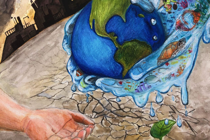 Bow Seat Ocean Awareness Contest 2021 for Teens Worldwide (up to $1,500 prize)