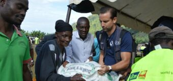 Catholic Relief Services' International Development Fellows Program 2020/2021