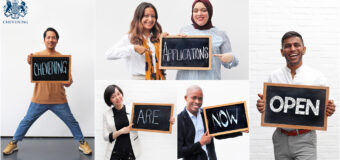 Apply: Chevening UK Government Scholarship to Study in the UK 2021/2022 (Fully-funded)