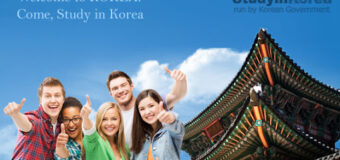 Global Korea Scholarship 2021 for International Students to pursue Undergraduate Degrees in Korea