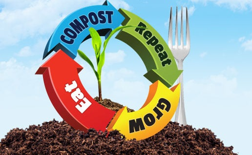 International Compost Awareness Week (ICAW) Poster Contest 2021