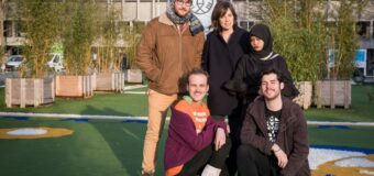 International Film Festival Rotterdam (IFFR) Young Film Critics Trainee Programme 2021