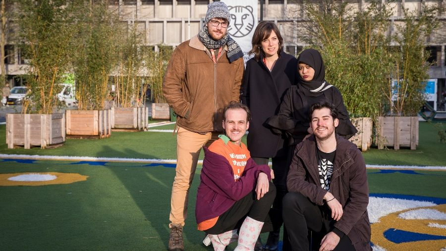International Film Festival Rotterdam (IFFR) Young Film Critics Trainee Programme 2021