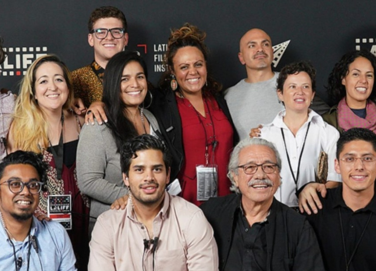 Los Angeles Latino International Film Festival (LALIFF) Latinx Inclusion Fellowship 2020 (up to $20,000)