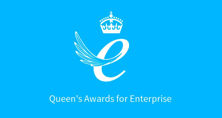 Queen's Awards for Enterprise 2020 for Organisations across the UK