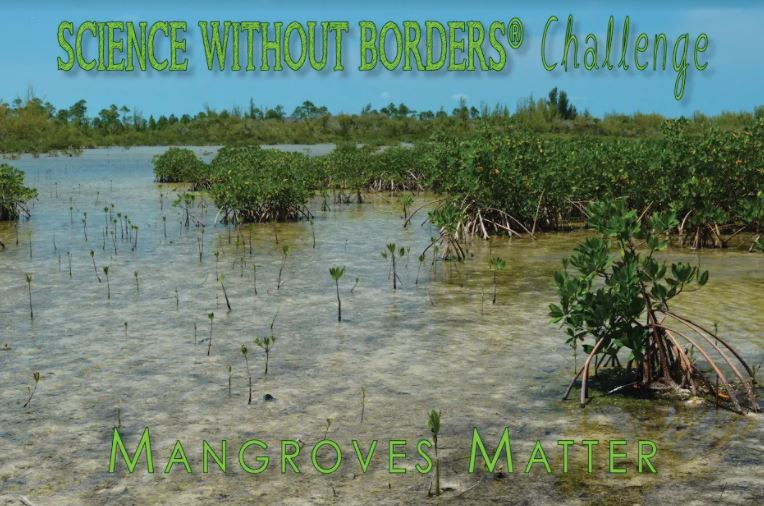 Science Without Borders Challenge 2021 for Students worldwide (Win Cash prizes)