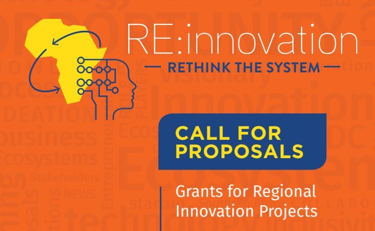 Southern Africa Innovation Support Programme (SAIS 2) RE: Innovation Challenge 2020