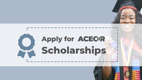 World Bank ACECoR Scholarship 2020/2021 to Study at University of Cape Coast