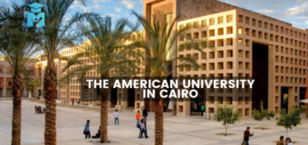 American University in Cairo Fellowships for Refugees 2020/2021 (Funded)