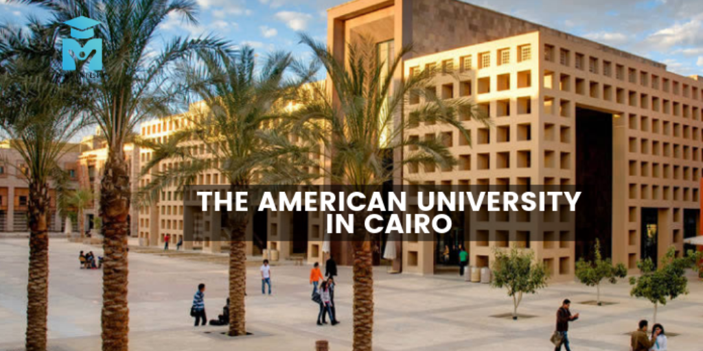 African Graduate Fellowships 2020/2021 at the American University in Cairo (Fully-funded)