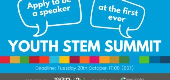 Apply to Speak at the Youth STEM Summit 2020