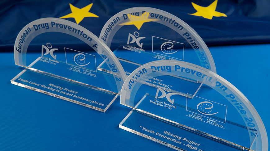 European Drug Prevention Prize 2021 (Up to €5,000)