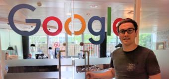 Google Software Engineering Internship Program 2021 for PhD Students