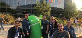 Google Student Veterans of America Scholarship 2021 (up to $10,000 USD)