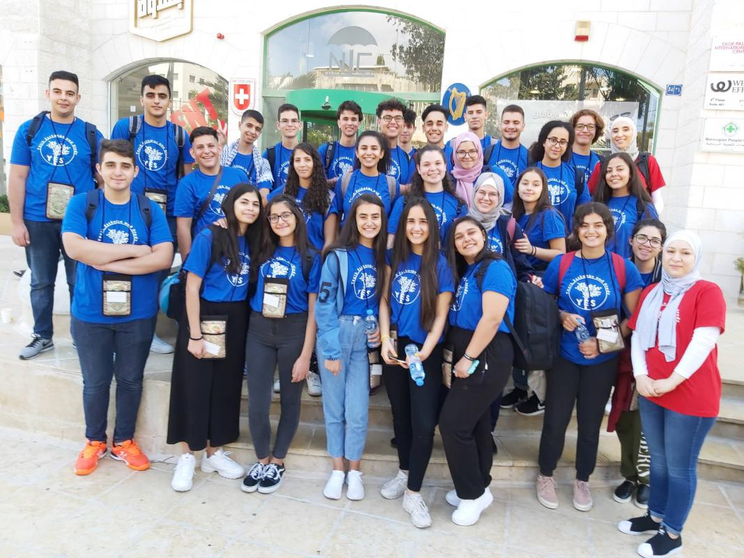 Kennedy-Lugar Youth Exchange and Study (YES) Scholarship Program 2021/2022 (Fully-funded to the U.S.)
