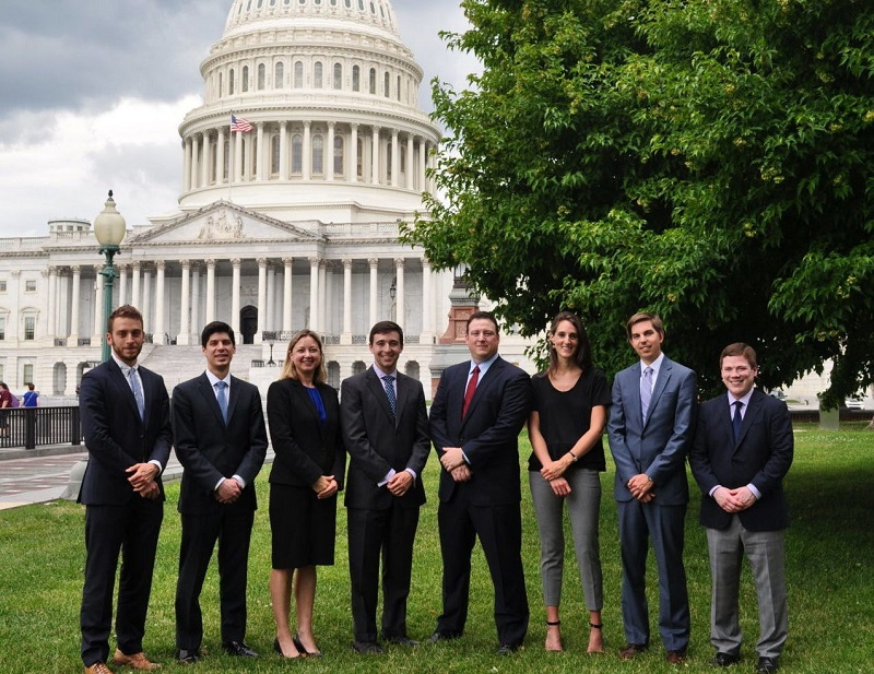 Nuclear Security Working Group's Congressional Fellowship Program 2021 for U.S. citizens (up to $80,000)