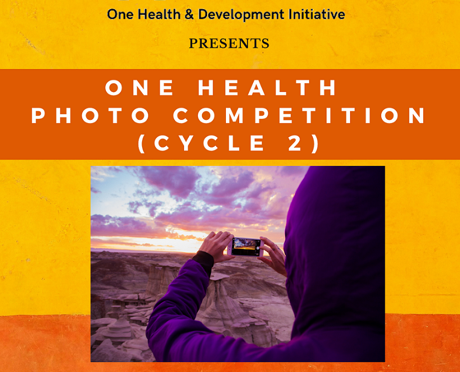One Health Photo Competition 2020 (Cycle 2)