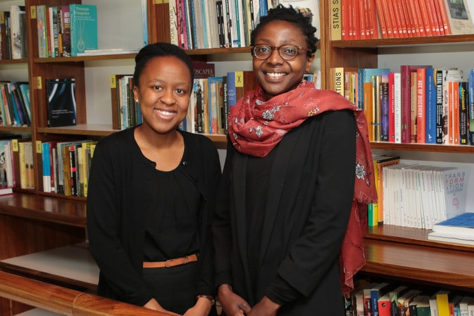 Stellenbosch Institute for Advanced Study (STIAS) Iso Lomso Fellowship Programme 2020 (Funded)