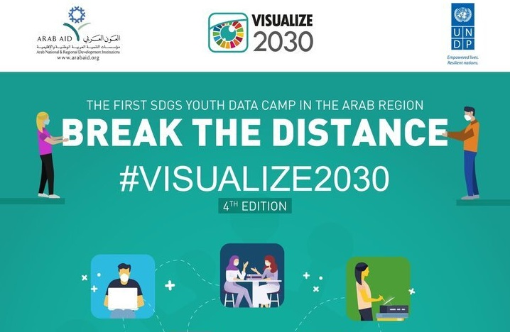 "UNDP/Arab Development Portal ""Visualize 2030"" Data Camp 2020 for Young People in the Arab region"